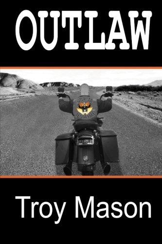 9781508558484: Outlaw (IRON KINGZ) (Volume 1)