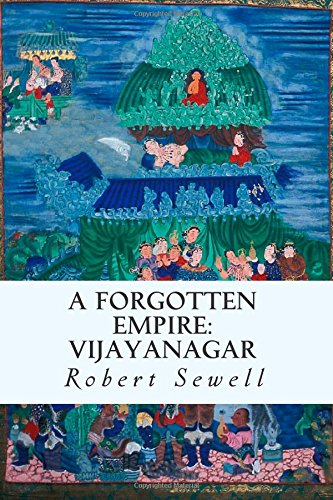 9781508560074: A Forgotten Empire: Vijayanagar