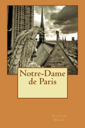 9781508567493: Notre-Dame de Paris (French Edition)