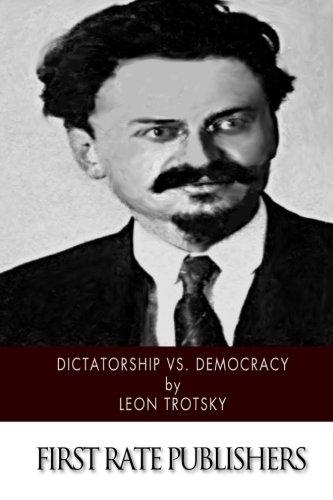 9781508568629: Dictatorship vs. Democracy