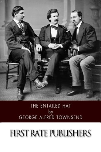 9781508569251: The Entailed Hat