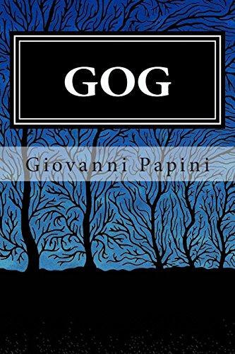 9781508569336: Gog (Spanish Edition)