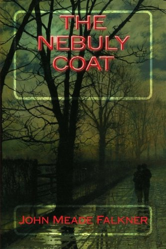 9781508571759: THE NEBULY COAT, New Edition