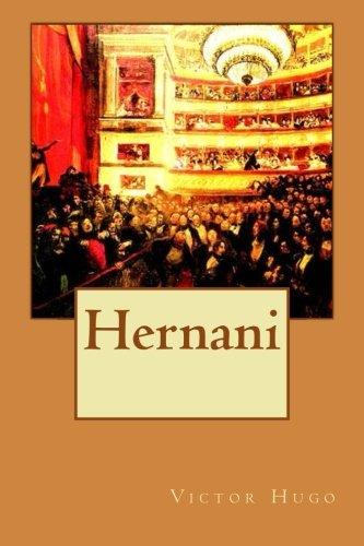 9781508574866: Hernani