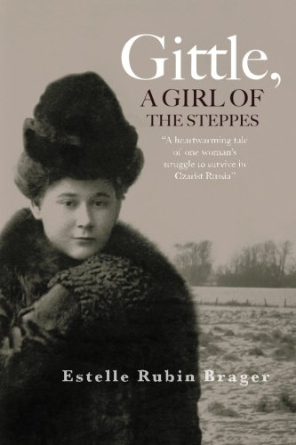9781508576693: Gittle, A Girl of the Steppes