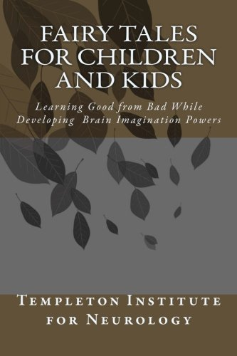 Fairy Tales for Children and Kids: Learning: Templeton Institute for