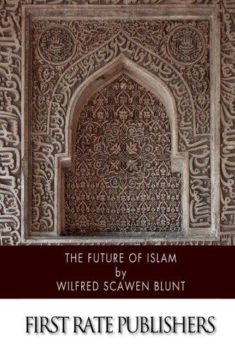 9781508581642: The Future of Islam