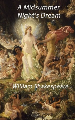 the metaphor of the magic flower in the play a midsummers night dream by william shakespeare A summary of themes in william shakespeare's a midsummer night's dream a midsummer night's dream william , magic ultimately resolves the play's.