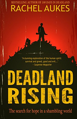 9781508583066: Deadland Rising: Volume 3 (Deadland Saga)