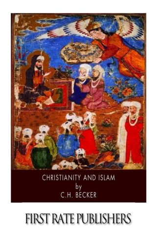 9781508583196: Christianity and Islam