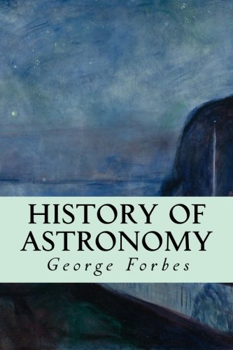 9781508584650: History of Astronomy