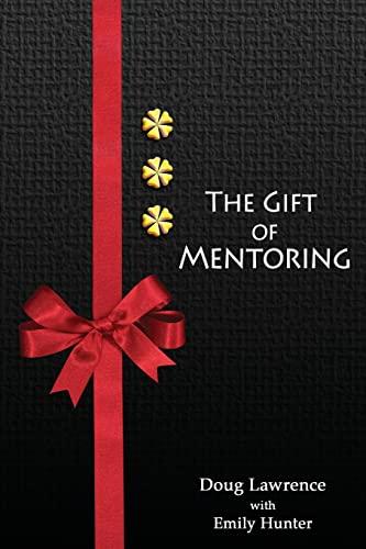9781508589334: Gift of Mentoring