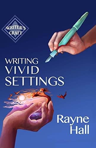 Writing Vivid Settings (Paperback)
