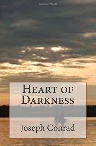 9781508590668: Heart of Darkness