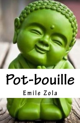 9781508590842: Pot-bouille (French Edition)