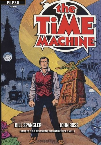 9781508592129: The Time Machine