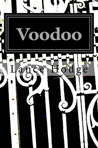 9781508592808: Voodoo: The Power of Intention