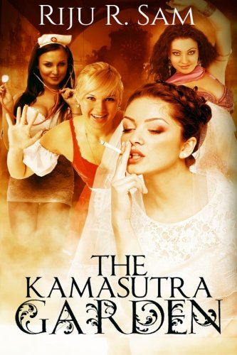 9781508596585: The Kamasutra Garden