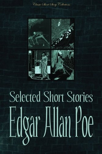 9781508596899: Selected Short Stories (Classic Short Story Collections)