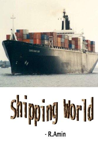 9781508599005: Shipping World