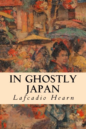 9781508602521: In Ghostly Japan