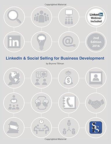 9781508602767: LinkedIn & Social Selling for Business Development