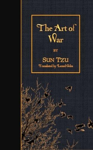 9781508604310: The Art of War