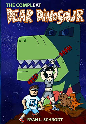 9781508604341: The ComplEAT Dear Dinosaur Webcomic Collection