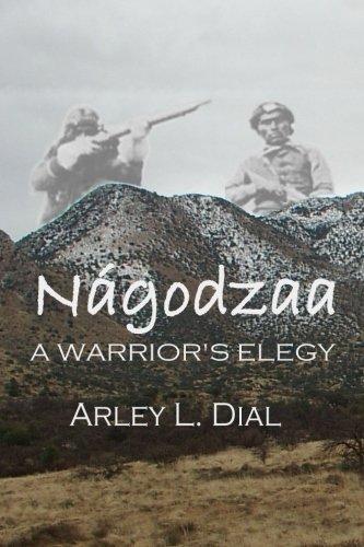 9781508604709: Nagodzaa: A Warrior's Elegy
