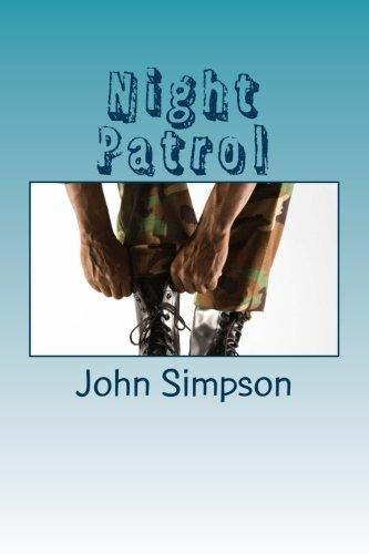 9781508605393: Night Patrol