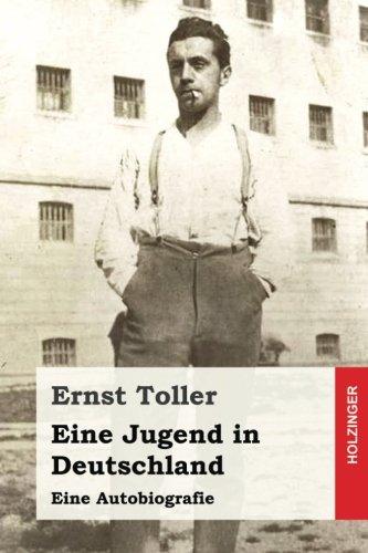 9781508606338: Eine Jugend in Deutschland: Eine Autobiografie