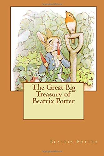 9781508610533: The Great Big Treasury of Beatrix Potter