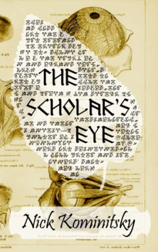 9781508611912: The Scholar's Eye: Book Two of Cain's Web (Volume 2)