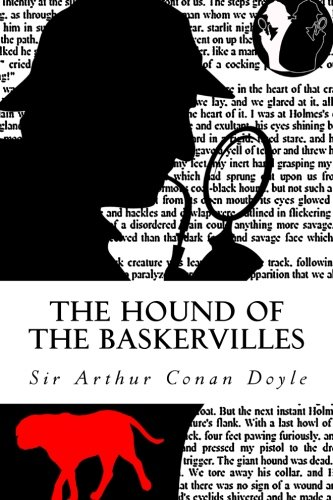 9781508613565: The Hound of The Baskervilles