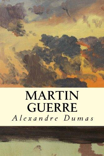 9781508617082: Martin Guerre