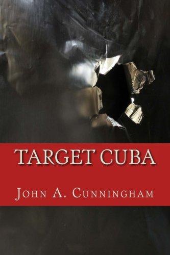 9781508618362: Target Cuba