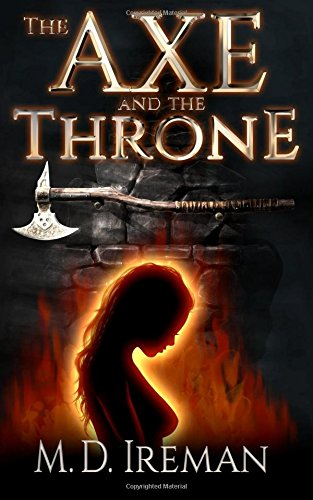9781508621317: The Axe and the Throne (Bounds of Redemption) (Volume 1)