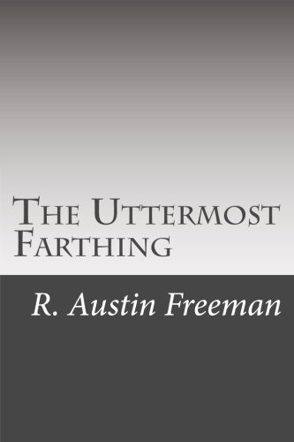 9781508621737: The Uttermost Farthing