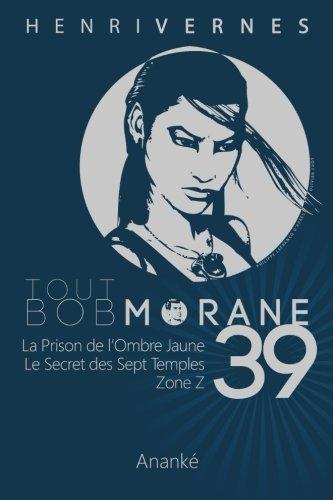 9781508622642: Tout Bob Morane/39