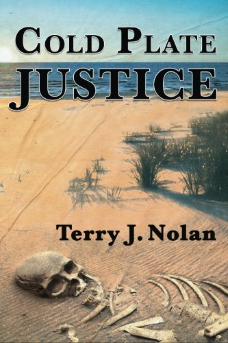 9781508622727: Cold Plate Justice (Paddy O'Brien/Bobby Ford Murder Mysteries) (Volume 2)