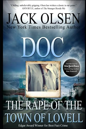 9781508628606: Doc: The Rape of the Town of Lovell