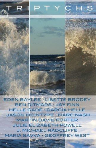 9781508634423: Triptychs (Mind's Eye Series) (Volume 3)