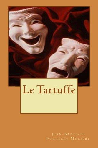 9781508634508: Le Tartuffe (French Edition)