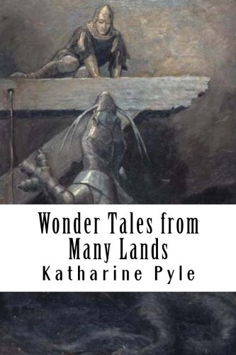 9781508640592: Wonder Tales from Many Lands