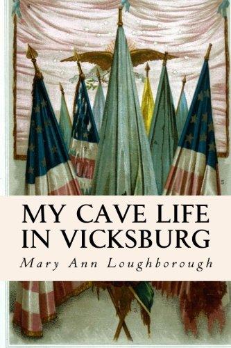 9781508643647: My Cave Life in Vicksburg
