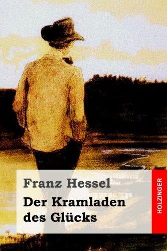 9781508645504: Der Kramladen des Glücks (German Edition)