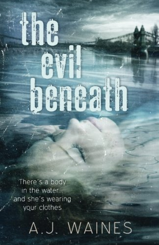 9781508648055: The Evil Beneath