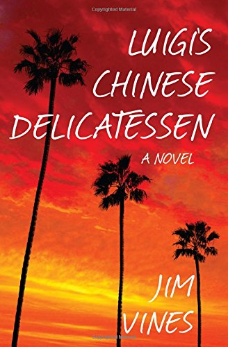 9781508650744: Luigi's Chinese Delicatessen