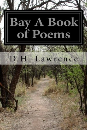 9781508651314: Bay A Book of Poems