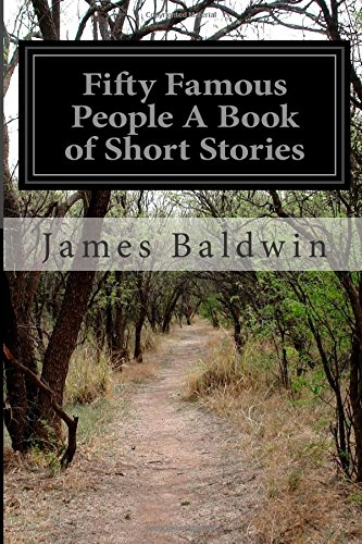 9781508651956: Fifty Famous People A Book of Short Stories